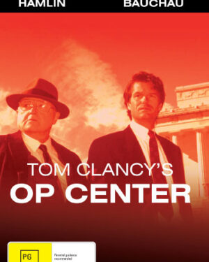 OP Center Rare & Collectible DVDs & Movies