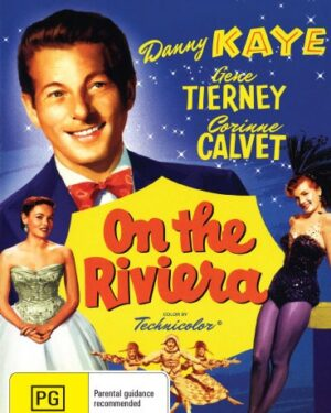 On the Riviera Rare & Collectible DVDs & Movies