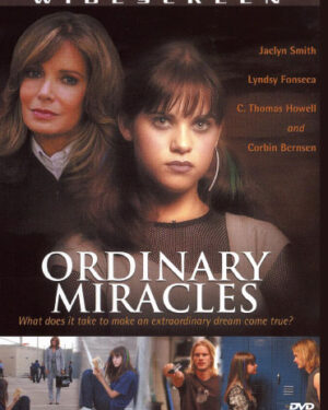 Ordinary Miracles Rare & Collectible DVDs & Movies