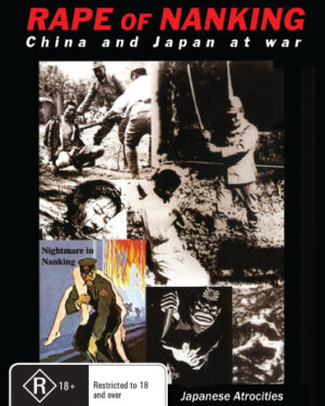 The Rape Of Nanking Rare & Collectible DVDs & Movies