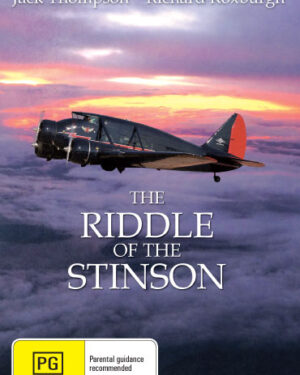 Riddle Of The Stinson Rare & Collectible DVDs & Movies