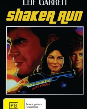 Shaker Run Rare & Collectible DVDs & Movies