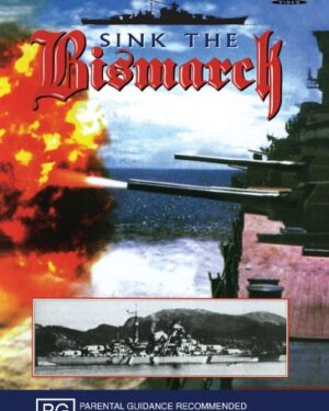 Sink The Bismark Rare & Collectible DVDs & Movies