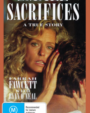 Small Sacrafices Rare & Collectible DVDs & Movies