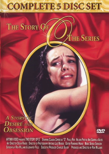 The Story of O : Passion's Slave
