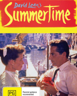 Summertime Rare & Collectible DVDs & Movies