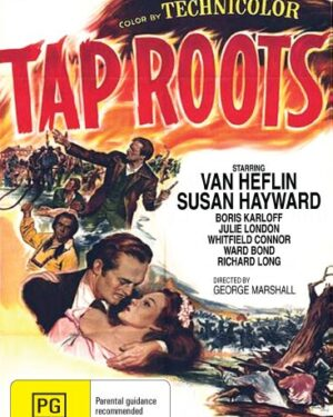 Tap Roots Rare & Collectible DVDs & Movies