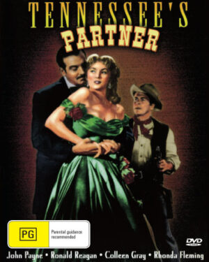 Tennessee's Partner Rare & Collectible DVDs & Movies