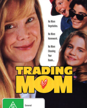 Trading Mom Rare & Collectible DVDs & Movies