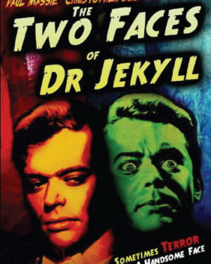 The Two Faces Of Dr Jekyll