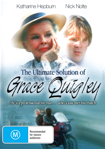 The Ultimate Solution Of Grace Quigley