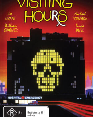 Visiting Hours Rare & Collectible DVDs & Movies