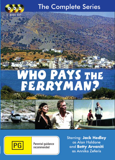 Who Pays The Ferryman