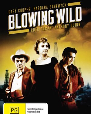 Blowing Wild Rare & Collectible DVDs & Movies