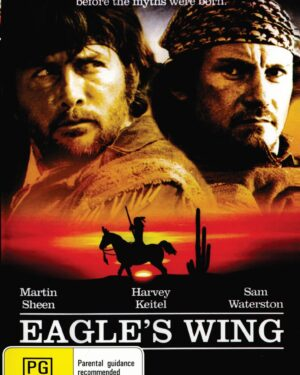 Eagle's Wing Rare & Collectible DVDs & Movies