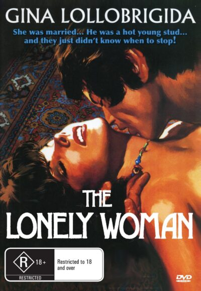 The Lonely Woman