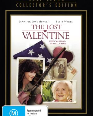 The Lost Valentine Rare & Collectible DVDs & Movies