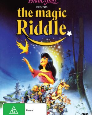 The Magic Riddle Rare & Collectible DVDs & Movies