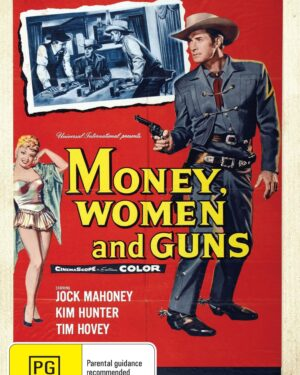 Money Women And Guns Rare & Collectible DVDs & Movies
