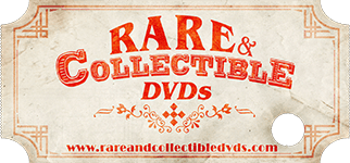 rare and collectible dvds and movies
