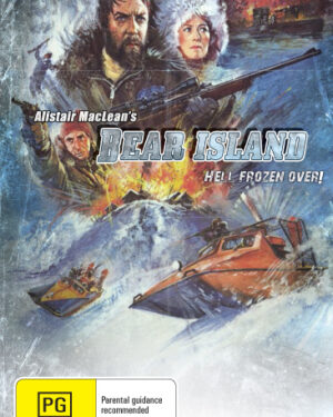 Bear Island Rare & Collectible DVDs & Movies
