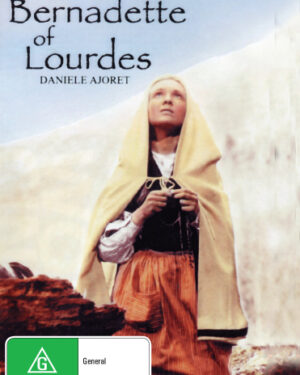 Bernadette of Lourdes Rare & Collectible DVDs & Movies