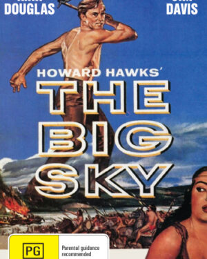 The Big Sky Rare & Collectible DVDs & Movies