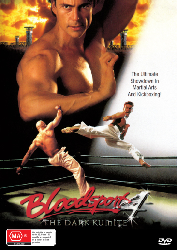 Bloodsport 4 : The Dark Kumite