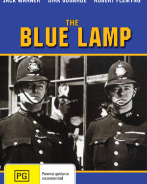 The Blue Lamp Rare & Collectible DVDs & Movies