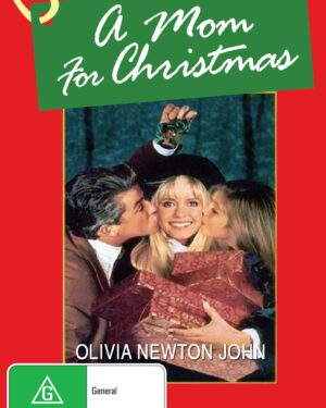 A Mom For Christmas Rare & Collectible DVDs & Movies