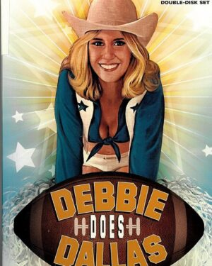 Debbie Does Dallas Rare & Collectible DVDs & Movies