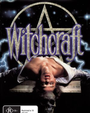 Witchcraft Rare & Collectible DVDs & Movies