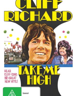 Take Me High Rare & Collectible DVDs & Movies