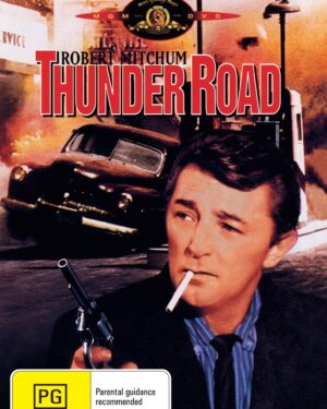 Thunder Road Rare & Collectible DVDs & Movies