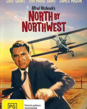 North by Northwest Rare & Collectible DVDs & Movies