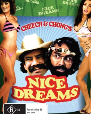 Nice Dreams Rare & Collectible DVDs & Movies