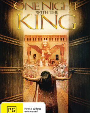 One Night With The King Rare & Collectible DVDs & Movies