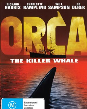 Orca Rare & Collectible DVDs & Movies