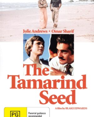 The Tamarind Seed Rare & Collectible DVDs & Movies