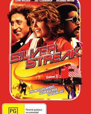 Silver Streak Rare & Collectible DVDs & Movies