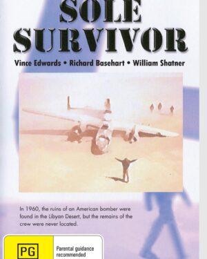 Sole Survivor Rare & Collectible DVDs & Movies