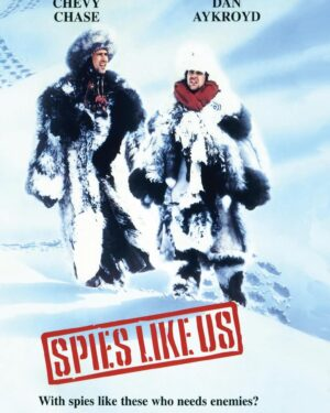 Spies Like Us Rare & Collectible DVDs & Movies