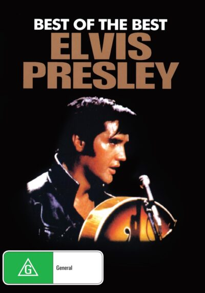 Elvis Presley – Best of the Best