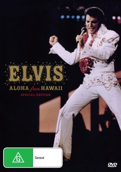 Elvis : Aloha From Hawaii