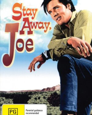 Stay Away, Joe Rare & Collectible DVDs & Movies