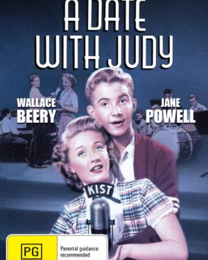 A Date With Judy Rare & Collectible DVDs & Movies