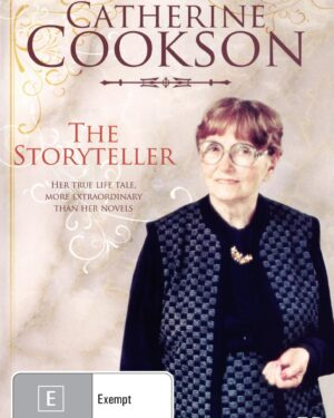 Catherine Cookson Storyteller Rare & Collectible DVDs & Movies