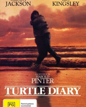 Turtle Diary Rare & Collectible DVDs & Movies
