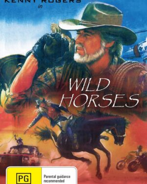 Wild Horses Rare & Collectible DVDs & Movies