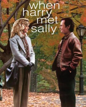 When Harry Met Sally Rare & Collectible DVDs & Movies